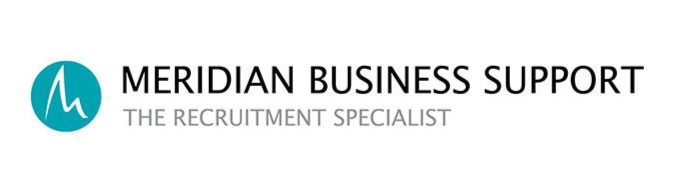 Meridian Business Support logo