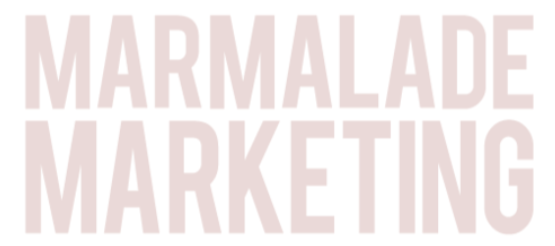 Marmalade Marketing Logo
