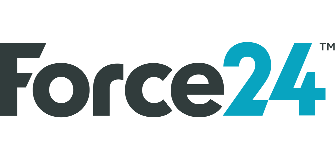 Force24 Logo