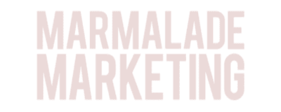 Marmalade Marketing